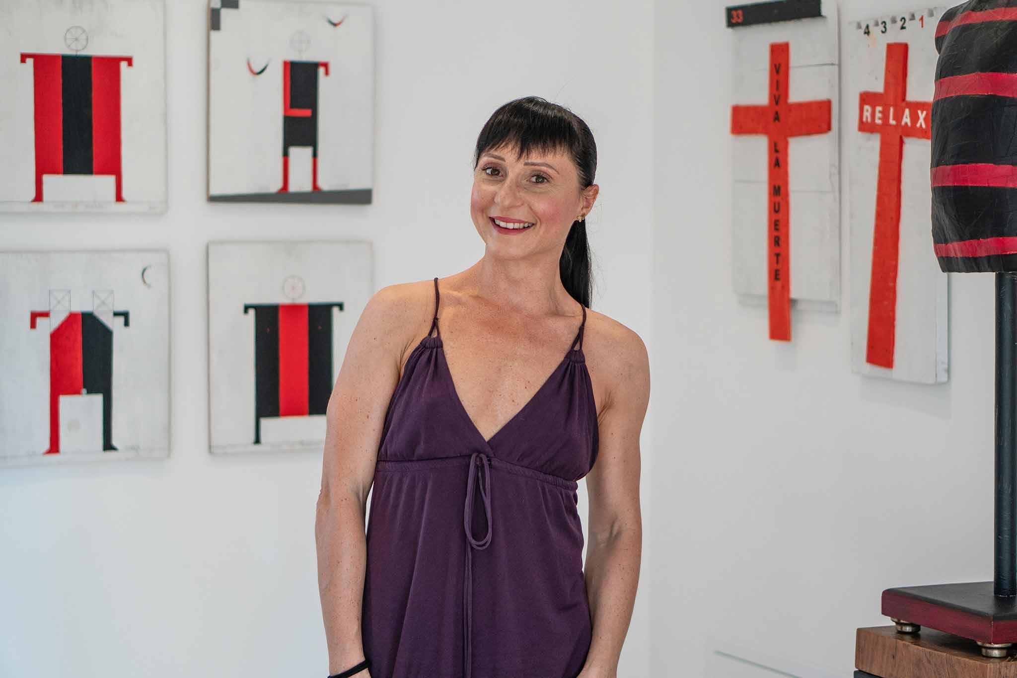 Andrea Solomun